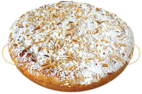 Crostata della Nonna Ripieno Crema - 1,2 kg