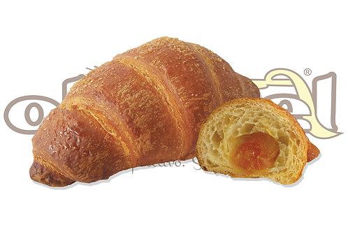 Croissant Albicocca Dritto