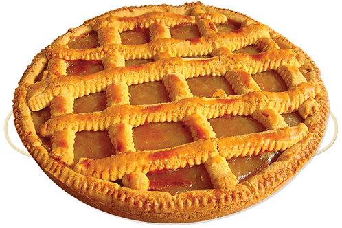 Crostata Albicocca - 1,2 kg