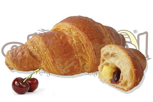 Croissant Crema e Amarena  Prontoforno 105 g 56 pz