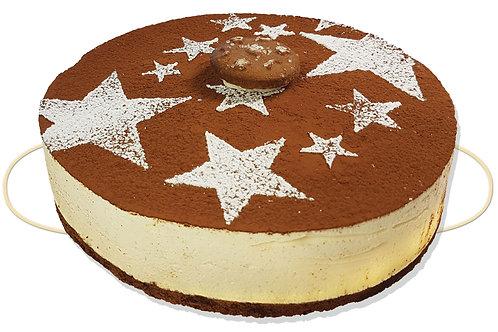 Torta Stellata - 1000 g