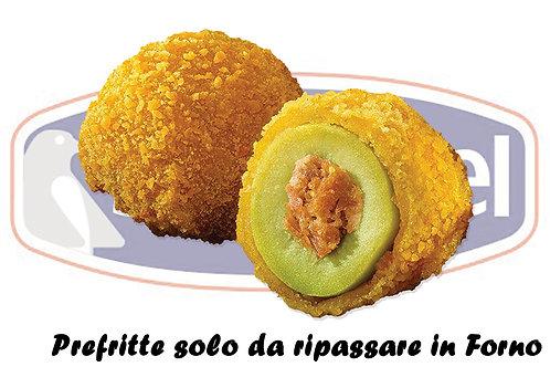 Olive all'Ascolana Prefritte  1 kg