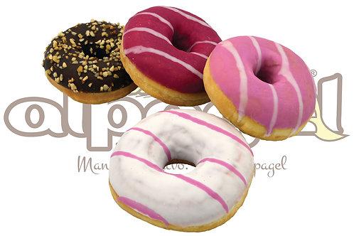 Donuts Ripieni 65 g 48 pz