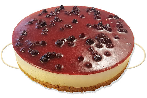 Cheesecake Frutti di Bosco