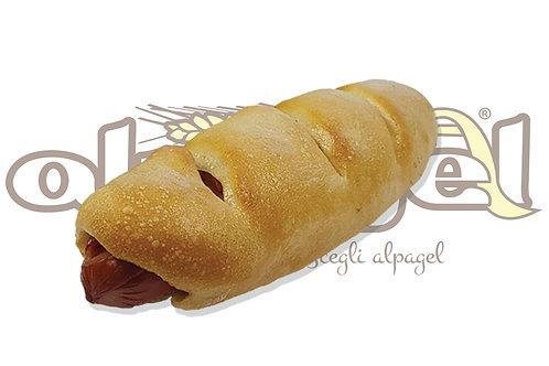 Hot Dog Pizza  160 g 30 pz