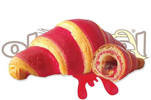 Pinky Frutti di Bosco Prontoforno Glassato 105g 56pz