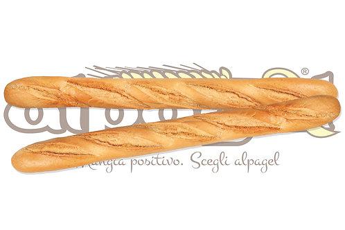 Baguette Precotta  280 g 40 pz