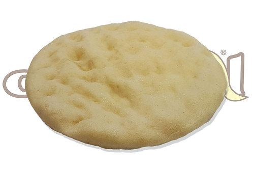 Base Pizza Rotonda 19 cm 85 g 30 pz