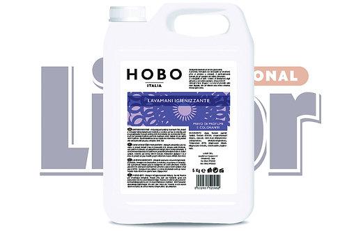 Lavamani Igienizzante Gel HACCP - 5 l