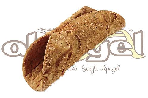 Cannolo Siciliano Vuoto Grande - 30 g 100 pz