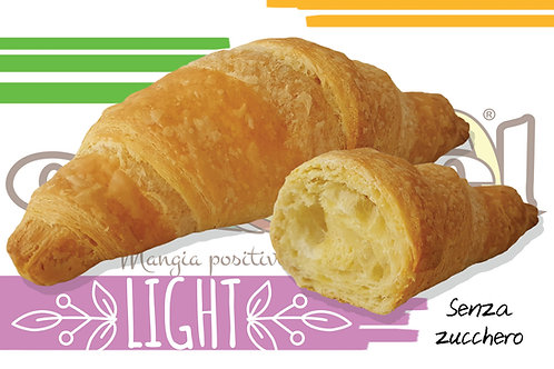 Cornetto Light Prontoforno  70 g 40 pz