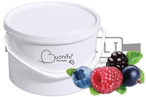 Confettura Frutti di Bosco - 3,3 kg