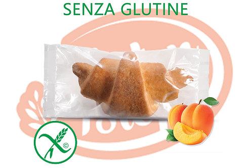 Croissant Albicocca Senza Glutine 100 g 15 pz