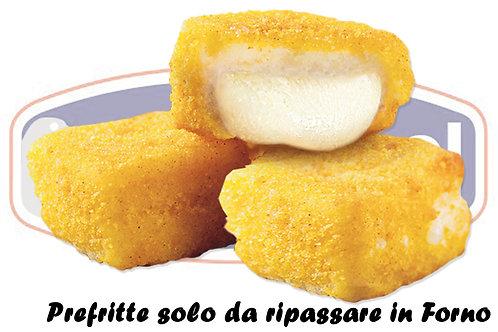 Mozzarelle in Carrozza Mignon 20 g 1 kg