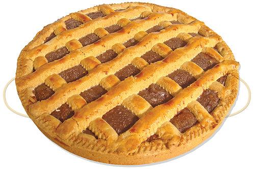 Crostata Cioccolato - 1,2 kg