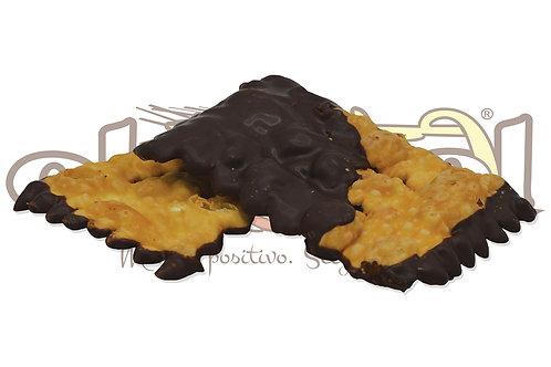 Frappe' Cioccolato Carnevale - 2 kg