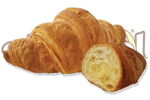 Croissant Vuoto Dritto da Lievitare