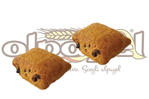 Mini Fagotto Cioccolato Prontoforno 30g 120pz