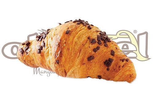 Mini Croissant Gianduia - 40 g 80 pz