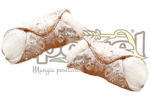 Cannolo Siciliano Ripieno Mignon  1 kg