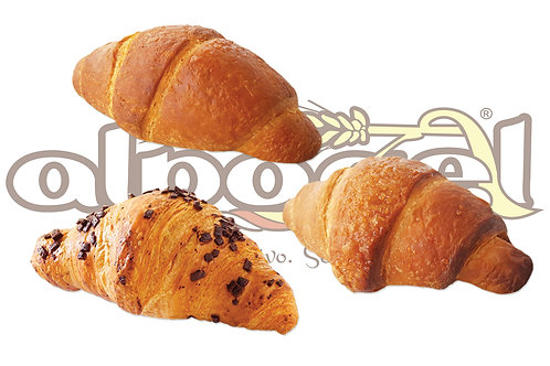 Mini Croissant Prontoforno Glassato