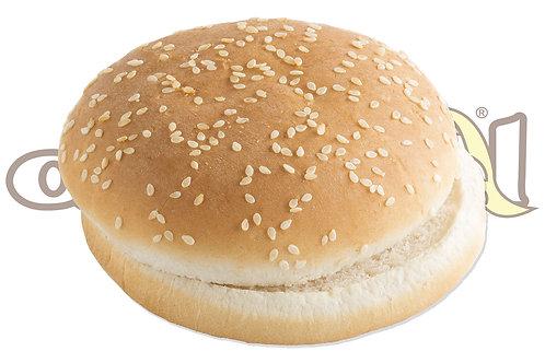 Panino Hamburger Pretagliato  75 g 48 pz