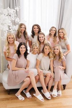 mckenna bridesmaids