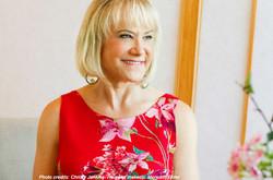 Posh Seven Magazine: Suzanne Nixon