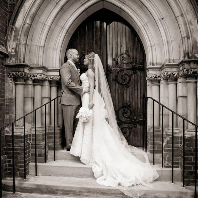 Shehadeh wedding bridal
