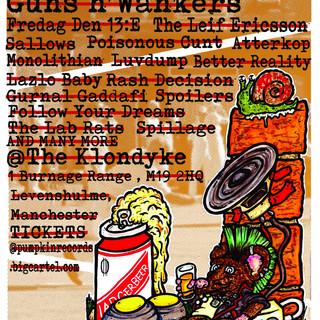pumpkin vevy weejender poster 1