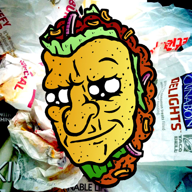 taco wrappers