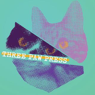 three paw press