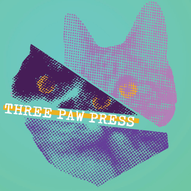 three paw press