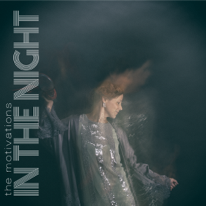 """In the Night"" CD"