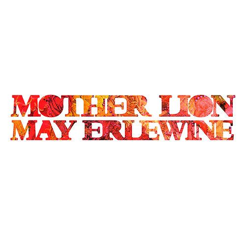 """Mother Lion"" CD"