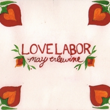 """Love Labor"" CD"