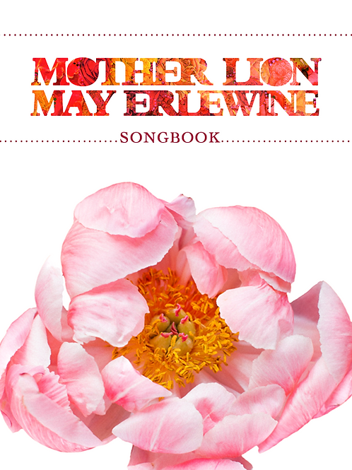 """Mother Lion"" Songbook"