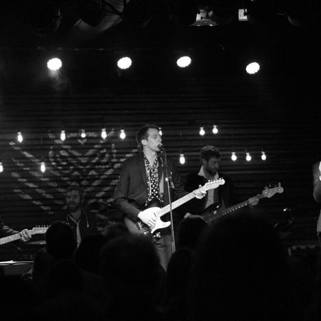 The Insider: Tom Petty Tribute