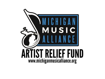 UPDATE: Michigan Artist Relief Fund