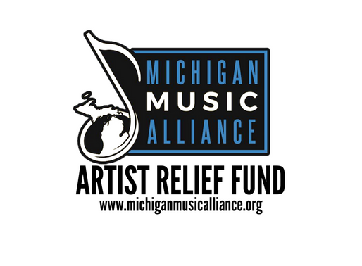 UPDATE: Michigan Artist Relief Fund