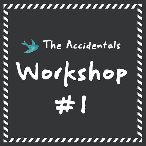 Workshop Package #1