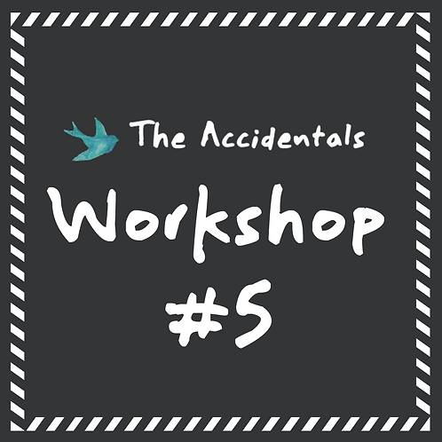 Workshop Package #5