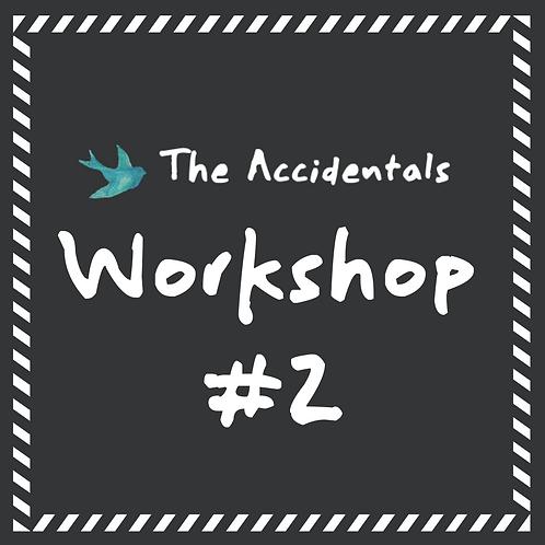Workshop Package #2