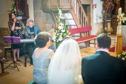 En directo-Ceremonia Religiosa