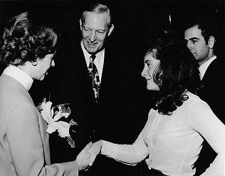 Recieving Prize from Queen Elisabeth-1.j