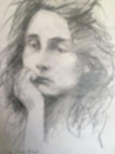 Drawing of Evelyne.jpg