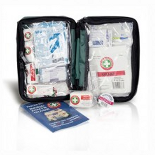K160 Compact First Aid Kit