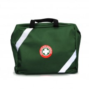 K55 High Risk Remote Area First Aid Kit Softpack