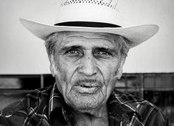 Man in San Antonio