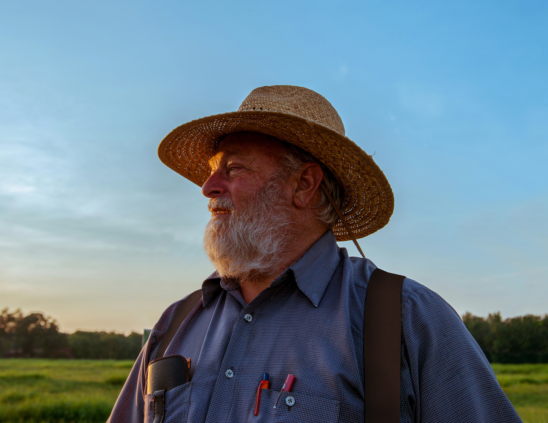 Buck - Farmer